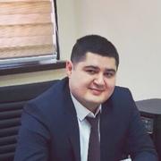 Haydarbek 29 Ташкент