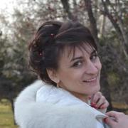 Светлана 48 Мариинск