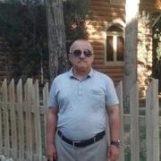 Михаил 68 Баку
