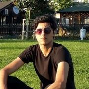 Ahmad 22 Стамбул