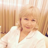 Татьяна, 65 лет, Дева, Одинцово