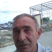 Иван 60 лет (Весы) Валуйки
