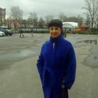 Елена, 51 год, Лев, Брянск