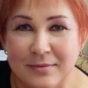 Татьяна 60 Кировск