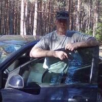 Александр, 48 лет, Козерог, Санкт-Петербург