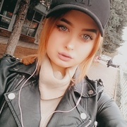 Ульяна Гиллер 21 Тирасполь
