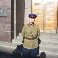 Ян, 33 года, Телец, Санкт-Петербург