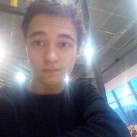 Даниил, 18 лет, Рыбы, Архангельск