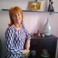 Оксана, 58 лет, Скорпион, Москва