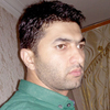 Фируз, 39, г.Душанбе