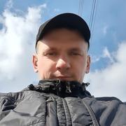 Дмитрий 30 Тростянец