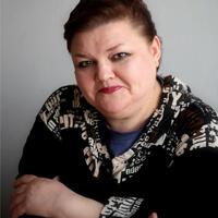 хельга, 50 лет, Стрелец, Белгород