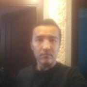 Алишер Рузиев 41 Ташкент