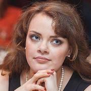 Татьяна Геннадьевна Л 27 Пермь