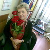 Любовь Кирик, 61, г.Ужгород