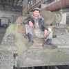 Ivan Minakov, 34, Polysayevo