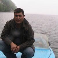 Исроил, 46 лет, Лев, Иркутск