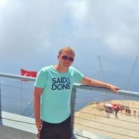 Дмитрий, 34 года, Телец, Санкт-Петербург