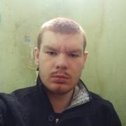 Матвей Каракулов 19 Солигалич
