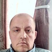 Леон 43 года (Лев) Альметьевск