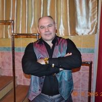 грин, 46 лет, Овен, Сыктывкар