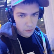 Дмитрий 23 Ярославль