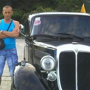 Сергій 44 года (Близнецы) хочет познакомиться в Костополе