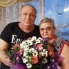 Лидия, 64, г.Тюмень