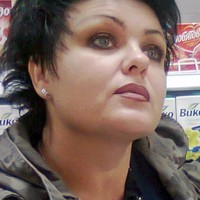 Таша, 46 лет, Рак, Москва