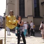 Ірина 42 года (Овен) хочет познакомиться в Богородчанах