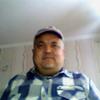 АГАМУРАТ АМАНДУРДЫЕВ, 49, г.Карабекаул