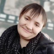 Елена Климова 30 Анжеро-Судженск