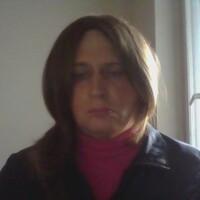 Оля, 54 года, Рак, Москва