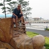 Merdok, 53, г.Тегусигальпа