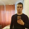 Евгений, 25, г.Псков