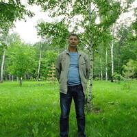 Сергей, 44 года, Овен, Новосибирск