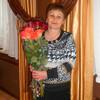 EКАТЕРИНА, 62, г.Светловодск