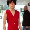 Warren Lowe, 20, Camden Town
