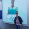Andrey, 26, г.Берлин