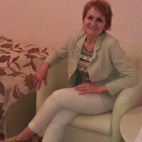 Любовь, 59 лет, Весы, Ростов-на-Дону