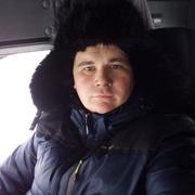 Денис 26 Слободской