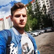 Виталий 20 Минск