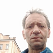 Сергей 52 Санкт-Петербург