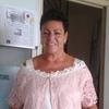Stefania Aless, 50, Triest