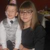 Виктория, 17, г.Лубны