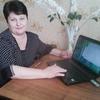 любовь, 52, г.Дубовское