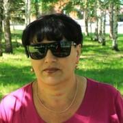 Галина 61 Новосибирск