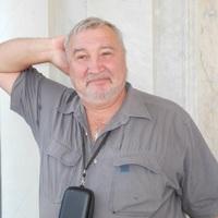 Александр, 69 лет, Рак, Москва