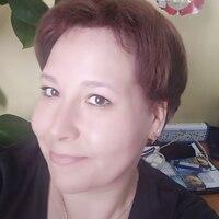 Юлия, 41 год, Рак, Санкт-Петербург