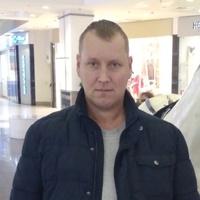 Сергей, 44 года, Рак, Некрасовка